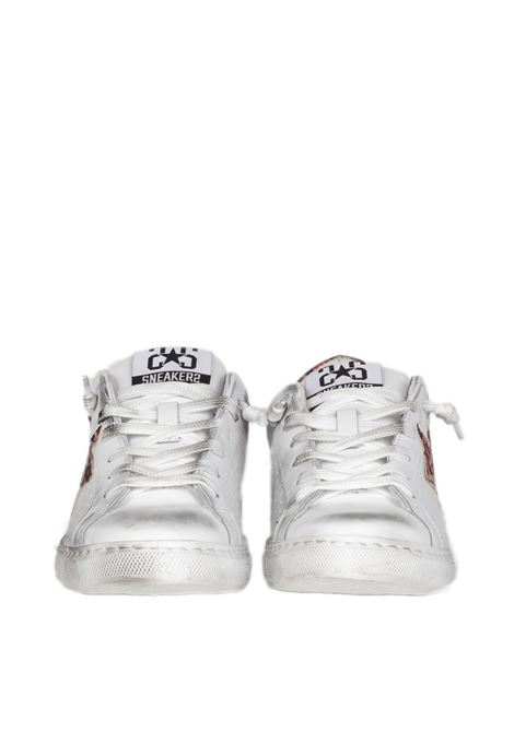 Sneakers 2 STAR | Sneakers | 2SD2621BIANCO