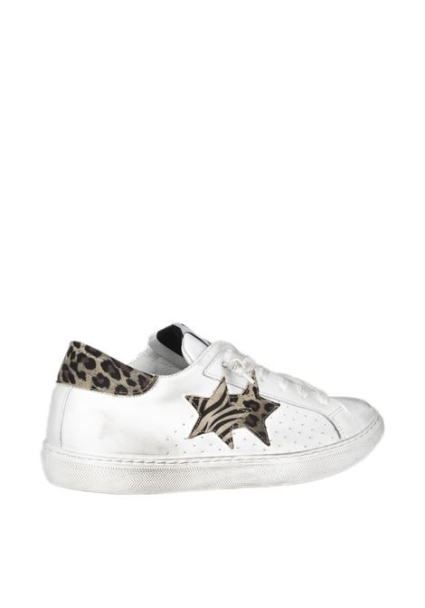 Sneakers 2 STAR | Sneakers | 2SD2622BIANCO
