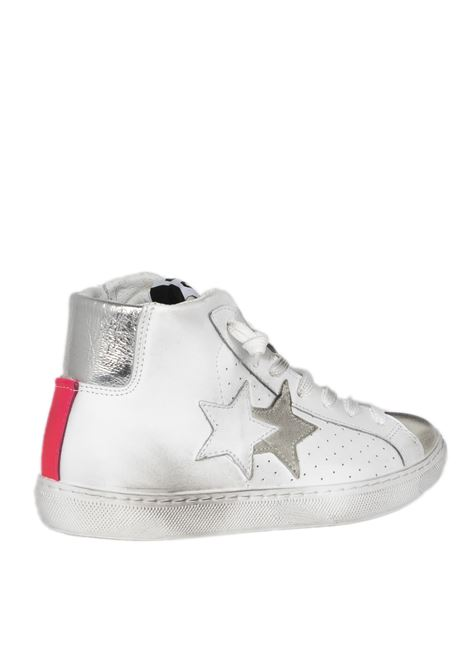 Sneakers 2 STAR | Sneakers | 2SD2750BIANCO