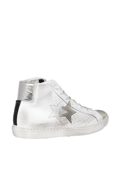 Sneakers 2 STAR | Sneakers | 2SD2754BIANCO