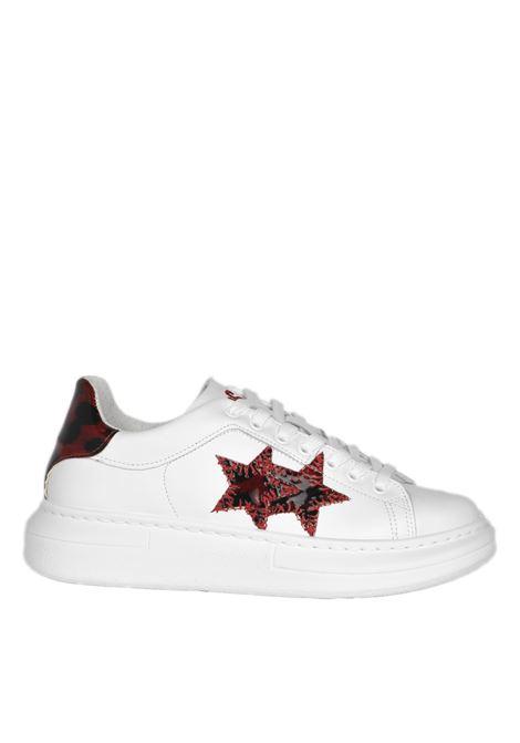 2 STAR |  | 2SDEL005BIANCO