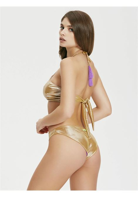 WAVE MERMAID 4GIVENESS | Costumi | FGBW0078ORO