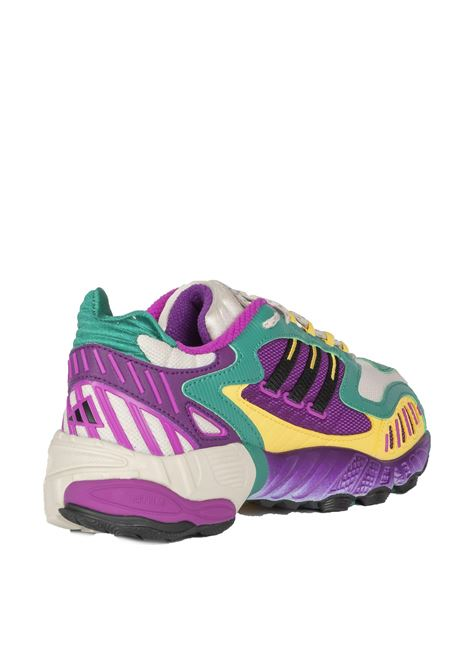torsion trdc w ADIDAS | Sneakers | EG8445MULTICOLOR
