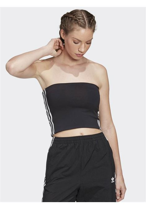 tube top ADIDAS | Top | FM2609NERO
