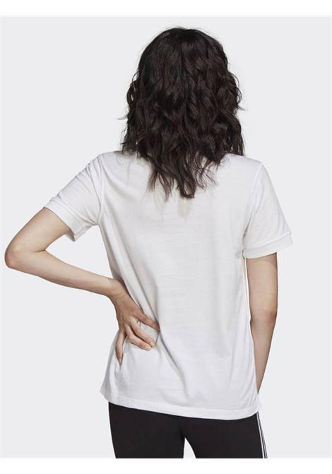 T-shirt ADIDAS | T-shirt | FM4883BIANCO