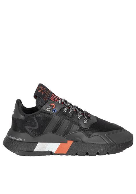nite jogger ADIDAS | Sneakers | FV3788NERO