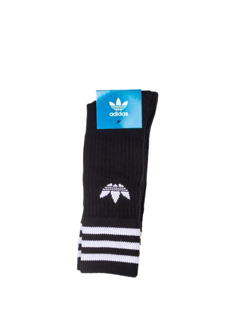 Socks ADIDAS | Calzini | S21490NERO