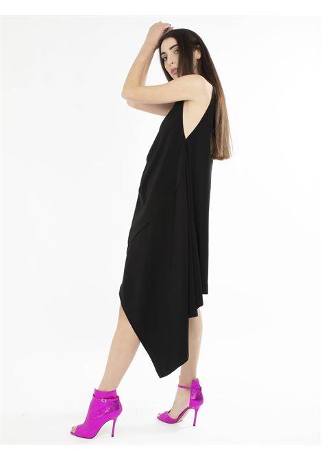 BABILA B | dress | 010NERO