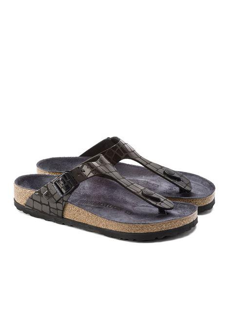 BIRKENSTOCK | Flip Flops | 1016420NERO