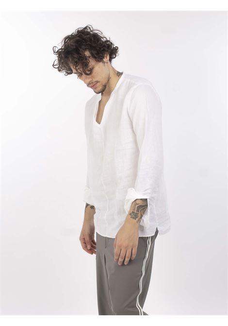 Camicia BLACK CIRCUS | Camicie | CAU655EBIANCO