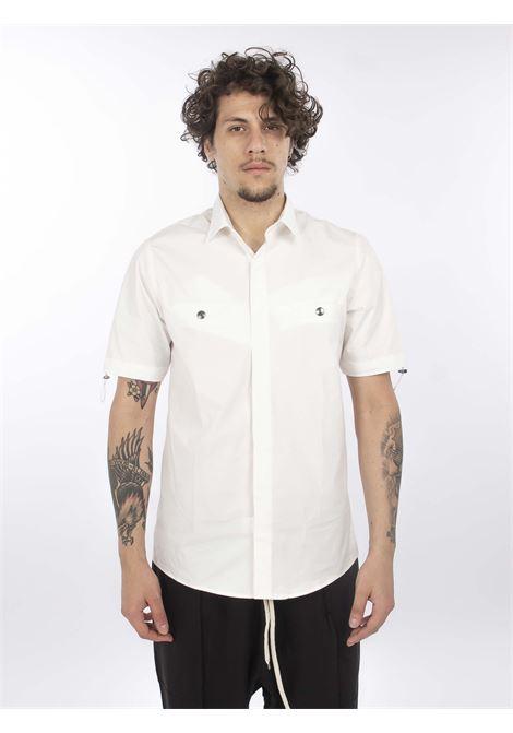 BLACK CIRCUS | Shirts | CAU706FBIANCO