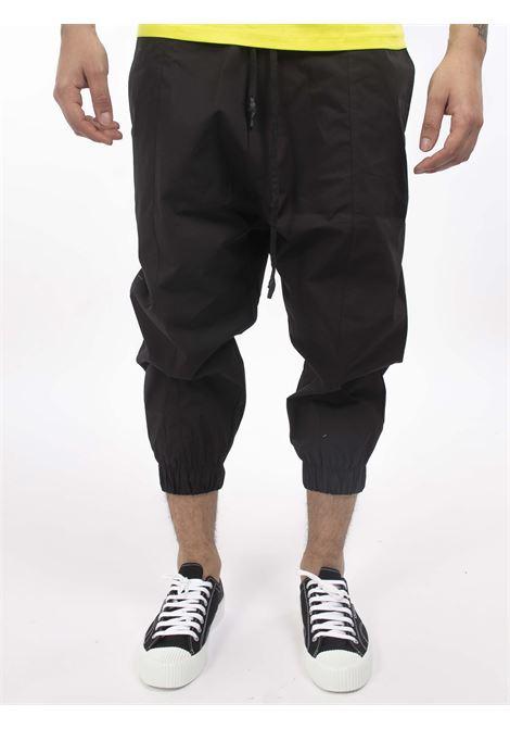 PANTALONE BLACK CIRCUS | Pantaloni | PAU617FNERO