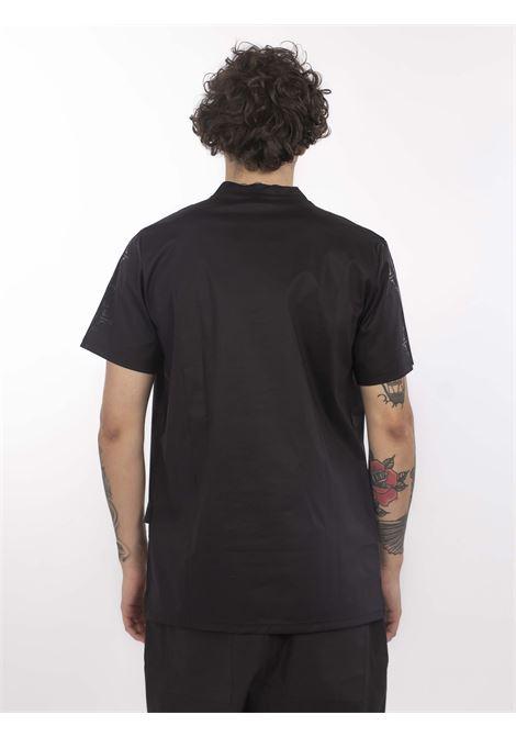 T-SHIRT BLACK CIRCUS | T-shirt | TSU608FNERO