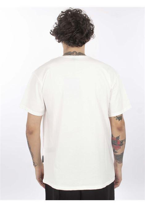 T-SHIRT BLACK CIRCUS | T-shirt | TSU622SBIANCO