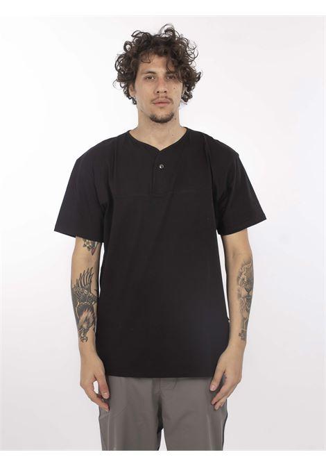 T-SHIRT BLACK CIRCUS | T-shirt | TSU622SNERO