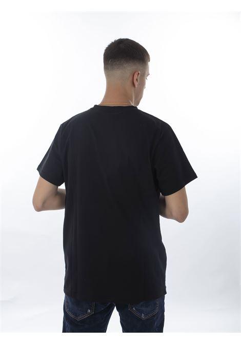 T-SHIRT BLACK CIRCUS | T-shirt | TSU623SNERO