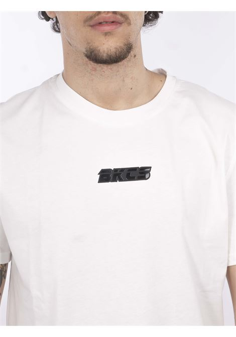 T-SHIRT BLACK CIRCUS | T-shirt | TSU625SBIANCO