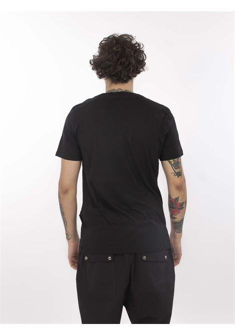 BLACK CIRCUS | T-shirt | TSU627SNERO