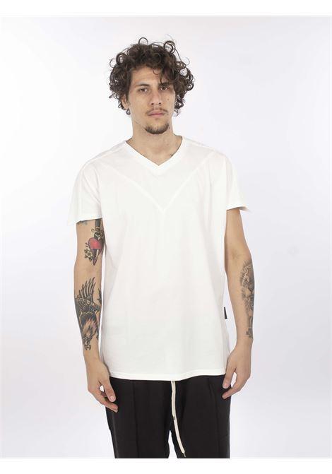 T-SHIRT BLACK CIRCUS | T-shirt | TSU632SBIANCO