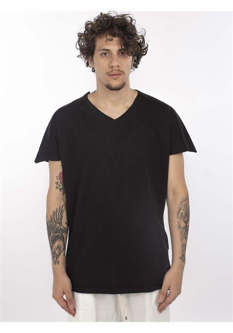 BLACK CIRCUS | T-shirt | TSU632SNERO