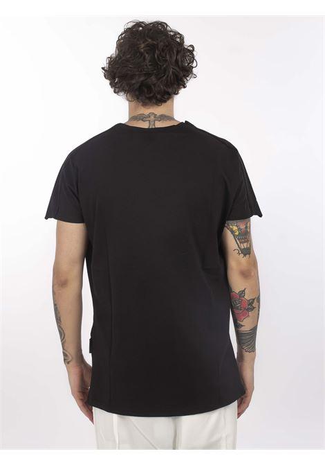T-SHIRT BLACK CIRCUS | T-shirt | TSU632SNERO