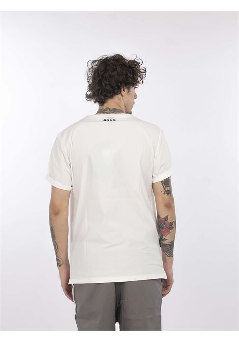 BLACK CIRCUS | T-shirt | TSU721FBIANCO