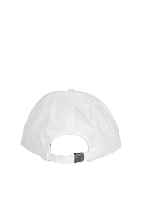 Cappello CARHARTT | Cappelli | 1023750BIANCO