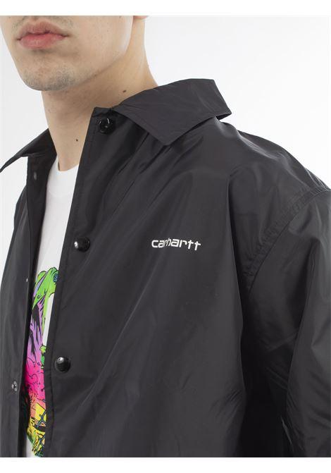 CARHARTT |  | 1027784NERO