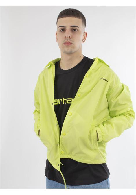 CARHARTT | Jacket | 1027784VERDE