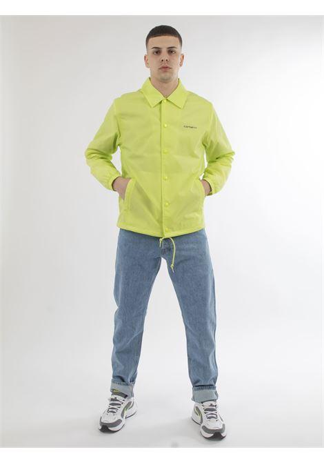 coach jacket CARHARTT | Giubbini | 1027784VERDE
