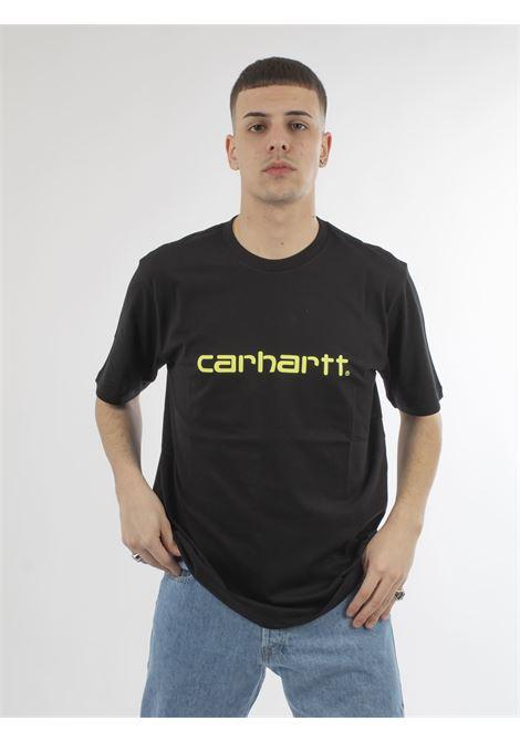 CARHARTT |  | I023803NERO