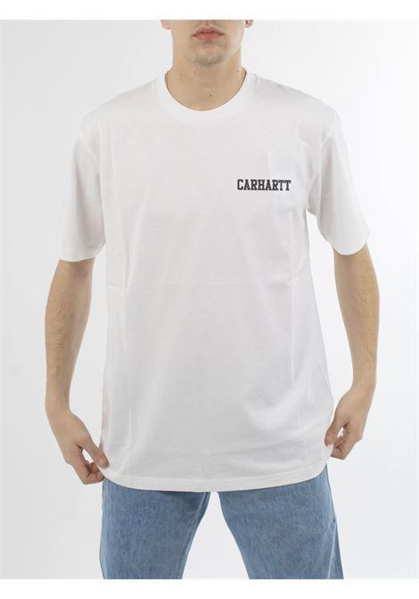 CARHARTT |  | I024806BIANCO