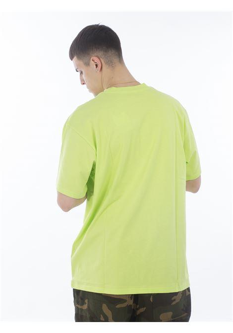 T-SHIRT CARHARTT | T-shirt | I025778VERDE