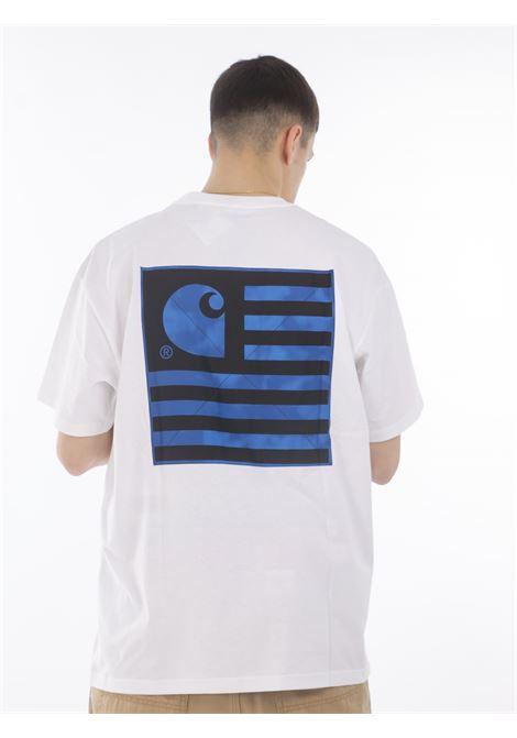 T-SHIRT CARHARTT | T-shirt | I027728BIANCO