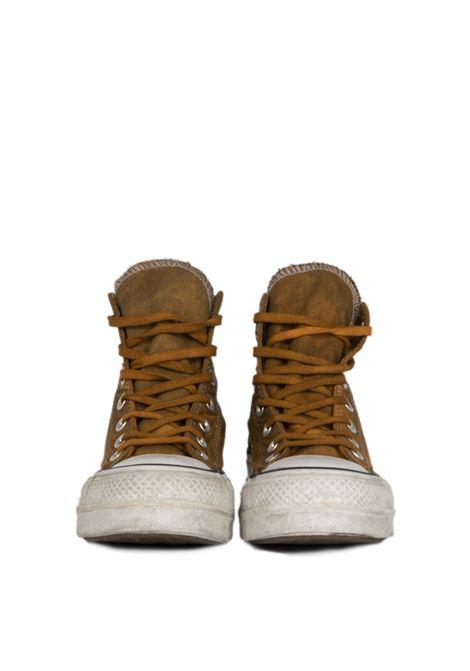 Rust brick CONVERSE | Sneakers | 567385Cocra