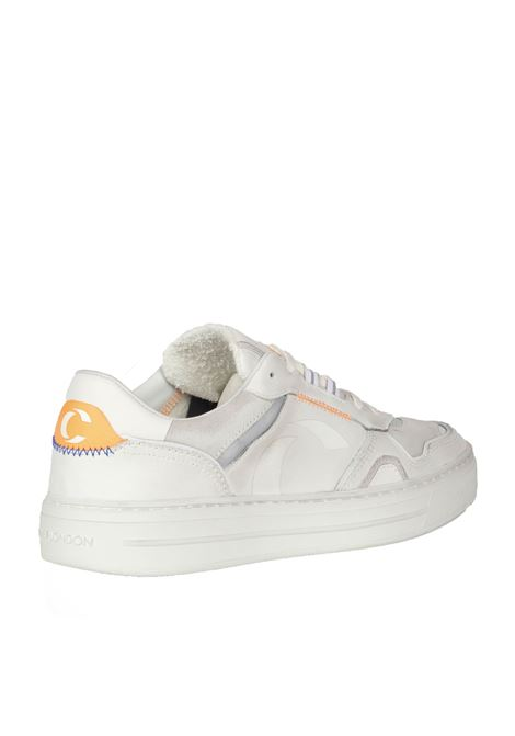 DRIBBLE CRIME | Sneakers | 11130BIANCO