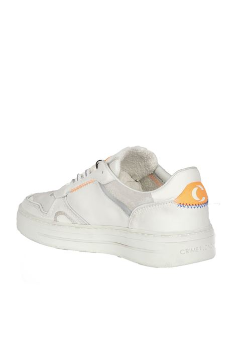 DRIBBLE CRIME | Sneakers | 11130BIANCO