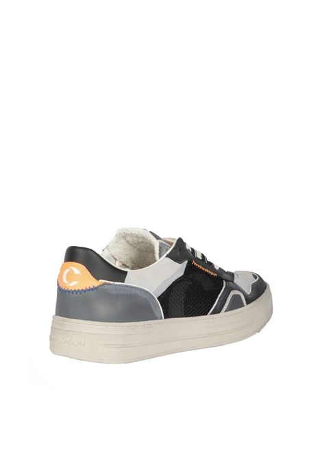 DRIBBLE CRIME | Sneakers | 11134GRIGIO