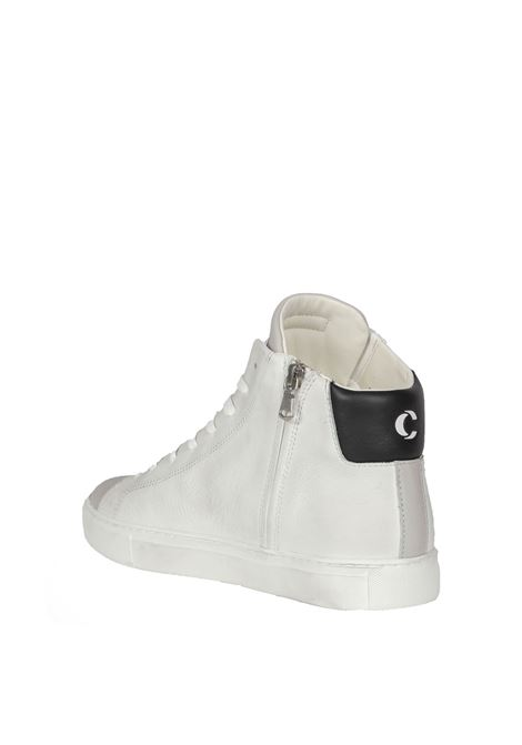 infinity CRIME | Sneakers | 11501BIANCO