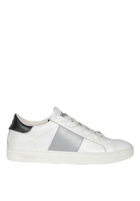 beat CRIME | Sneakers | 11534BIANCO