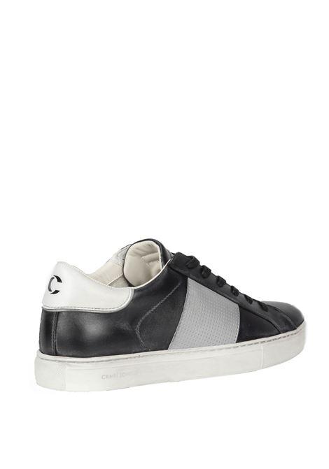 beat CRIME | Sneakers | 11535NERO