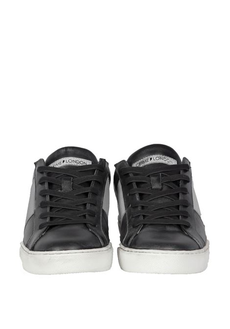 beat CRIME | Sneakers | 11535NERO