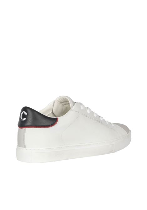 beat CRIME | Sneakers | 11542BIANCO