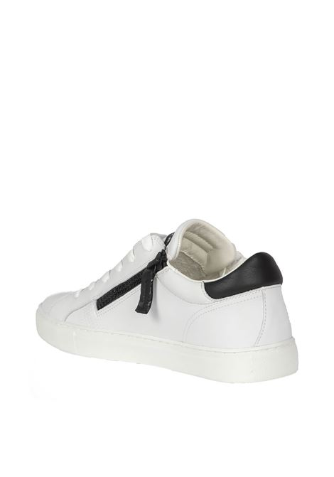 Java lo CRIME | Sneakers | 11585BIANCO