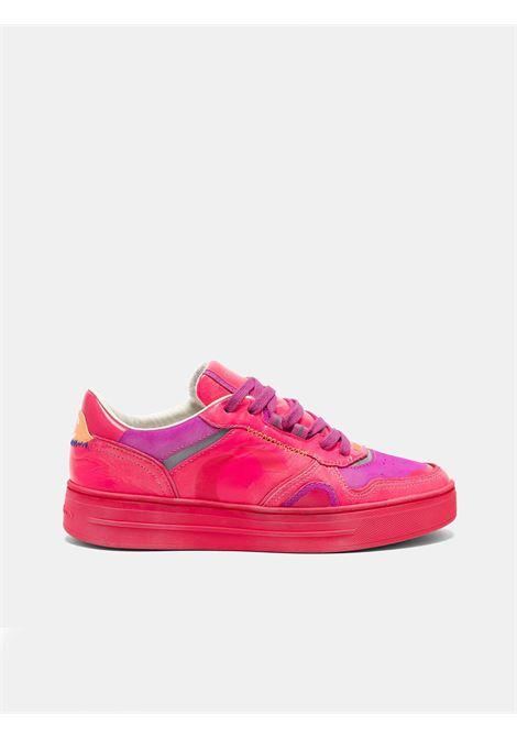 SNEAKERS CRIME | Sneakers | 25133PP2BROSA