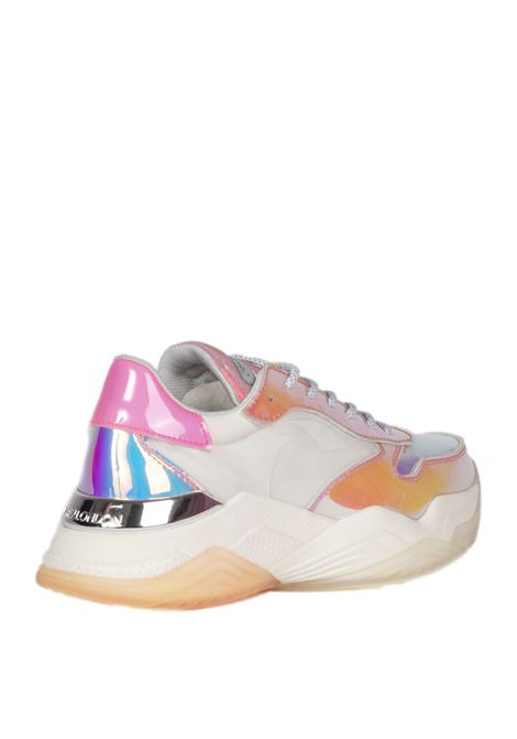 MERCER CRIME | Sneakers | 25409MULTICOLOR