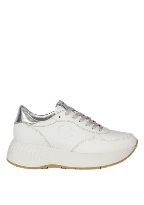 ACTIVE CRIME | Sneakers | 25614BIANCO