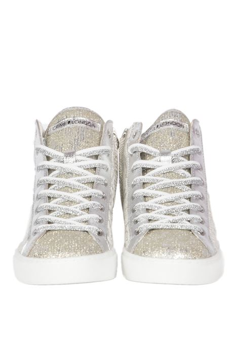 INFINITY CRIME | Sneakers | 25704ARGENTO