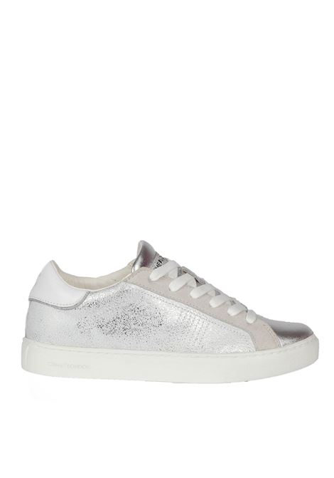 laminated CRIME | Sneakers | 25723ARGENTO