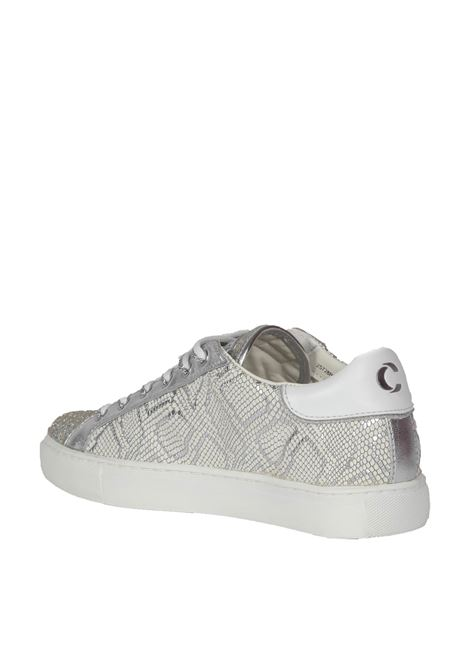beat CRIME | Sneakers | 25728ARGENTO